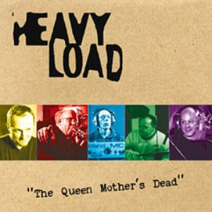 Image for 'The Queen Mother's Dead'