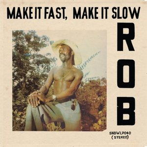 Image for 'Make It Fast, Make It Slow'
