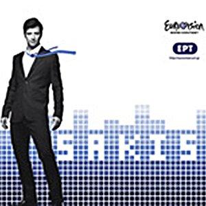 Immagine per 'Eurovision EP'