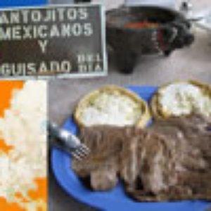 Image for 'Antojitos Mexicanos Volumen 3'