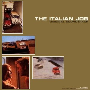 Image for 'The Italian Job'