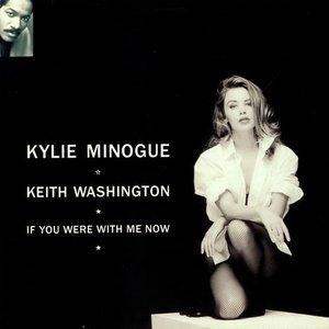 Image pour 'Kylie Minogue & Keith Washington'