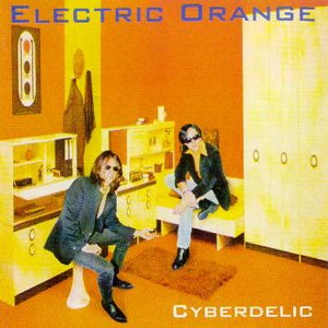 Image pour 'Cyberdelic'