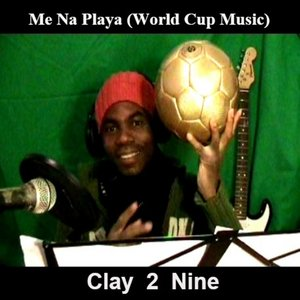 Image for 'Me Na Playa (World Cup Music)'