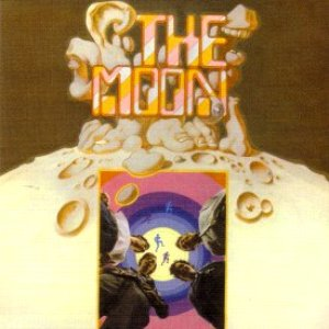 Image pour 'The Moon'
