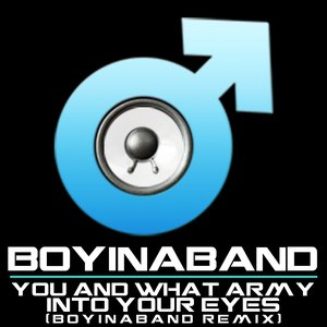 Image for 'Into Your Eyes (Boyinaband Remix)'