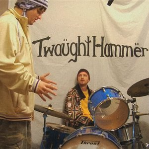Image for 'TwaughtHammer'