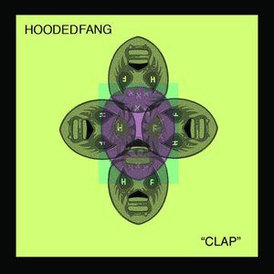 Image for 'Clap'