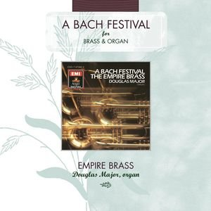 Image for 'A Bach Festival'