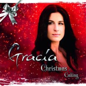 Image for 'Christmas Is Calling'
