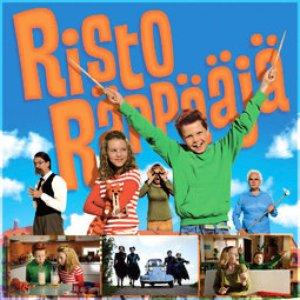 Image for 'Risto Räppääjä'