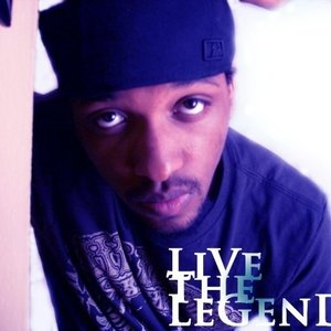 Image for 'LiVe The LeGend'
