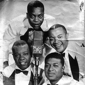 Imagem de 'The Golden Gate Jubilee Quartet'