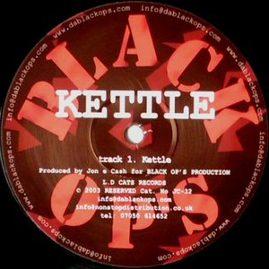 Image for 'Kettle'