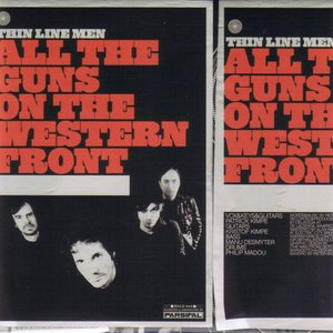Image for 'All the Guns On the Western Front'
