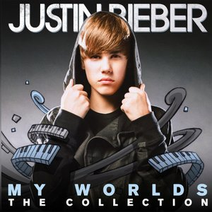 Image for 'My Worlds: The Collection'