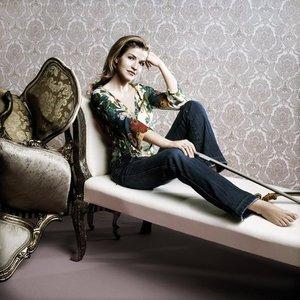 Image for 'Anne-Sophie Mutter/Orchestre National De France/Seiji Ozawa'
