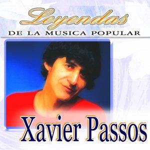 Image for 'Xavier Passos (Leyendas de la Música Popular)'