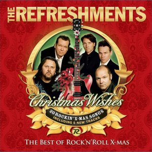 Image for 'Christmas Wishes - The Best Of Rock´n´Roll X-Mas'