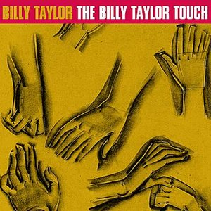 Image for 'The Billy Taylor Touch'