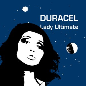 Image for 'Lady Ultimate'