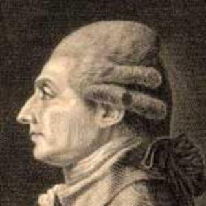 Image for 'Antonio Sacchini'