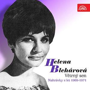 Image for 'Větrný sen (Nahrávky z let 1969-1971) EP'