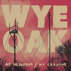 Bild für 'My Neighbor / My Creator'