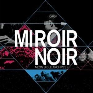 Image for 'Miroir Noir'