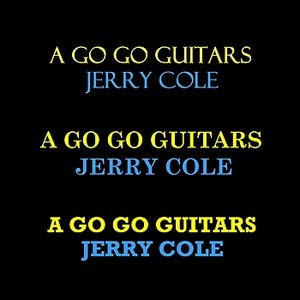 Image for 'A Go Go Guitars'