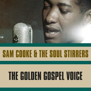 Image for 'The Golden Gospel Voice'