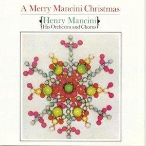 Image for 'A Merry Mancini Christmas'