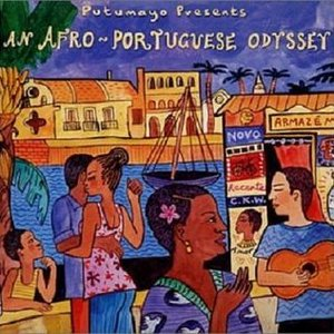 Image for 'An Afro-Portugese Odyssey'