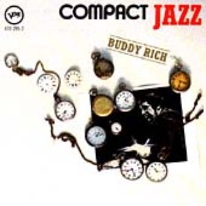 Image for 'Compact Jazz'