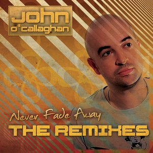 Image for 'Never Fade Away (The Remixes)'