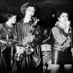 Image for 'X-Ray Spex'