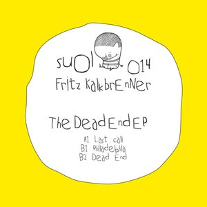 Image for 'The Dead End EP'