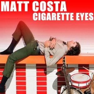 Image for 'Cigarette Eyes'
