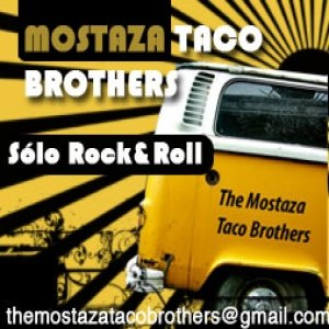 Image for 'Mostaza Taco Brothers'