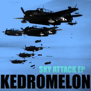 Image for 'Sky Attack EP'