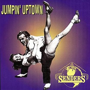 Image for 'Jumpin' Uptown'