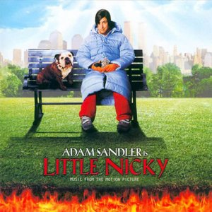 Image for 'Little Nicky'