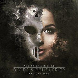 Изображение для 'Divide & Conquer EP'