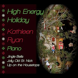 Image pour 'High Energy Holiday (Jingle Bells, Up on the Housetops, Jolly Old St. Nick)'
