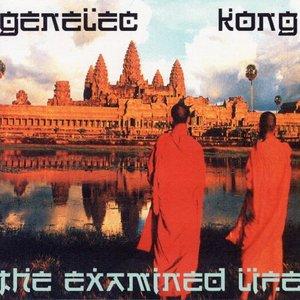 Image pour 'Genelec & Master Kong'