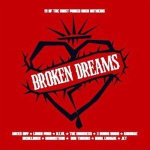 Image for 'Broken Dreams (disc 2)'