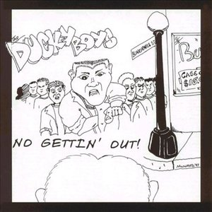 Image for 'No Gettin' Out'