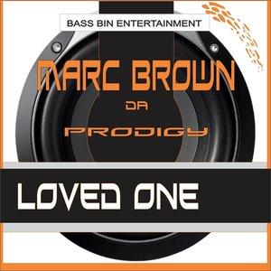 Immagine per 'Loved one (Main mix)'