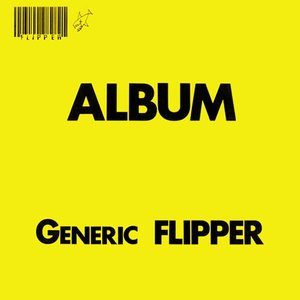 Image for 'Album: Generic Flipper'