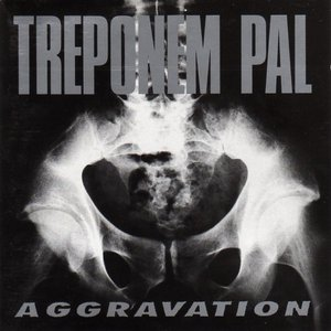Image for 'Aggravation'